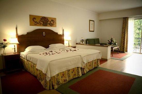 كوينتينا ساو جاو: Standard Twin Room