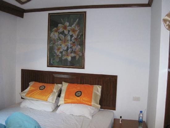 Casa e Mare: Small room