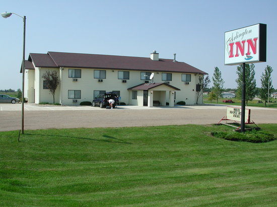 Arlington Inn Motel