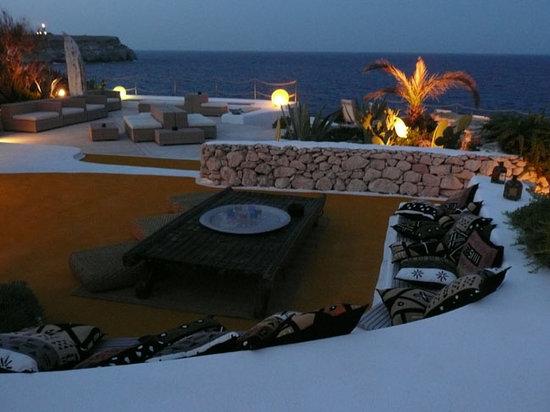Photo of La Calandra Lampedusa