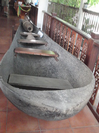 Thai Boat Museum