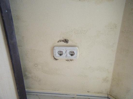 Litera Altinel Hotel: Plug!!!!