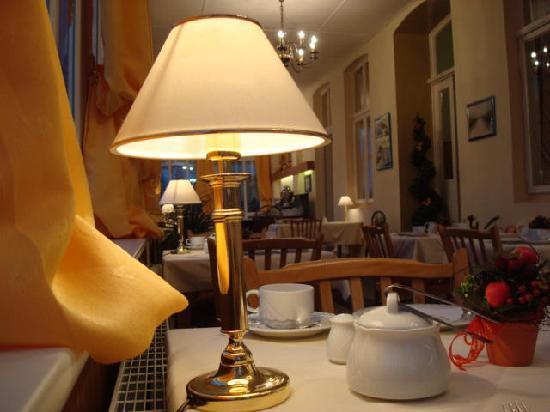 Hotel Weiße Düne: Unsere Gastlichkeit
