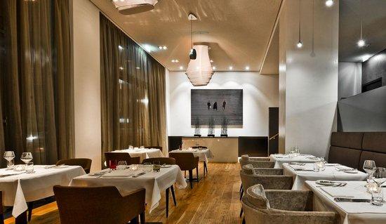 COSMO Hotel Berlin Mitte : scent restaurant