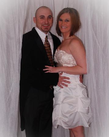 ويستيريا لاني لودجينج: Mr. and Mrs. Jeff Bales