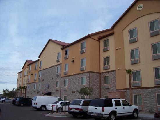 Value Place Phoenix, Arizona (Peoria): exterior