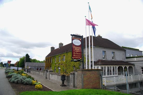 Maudlins House Hotel