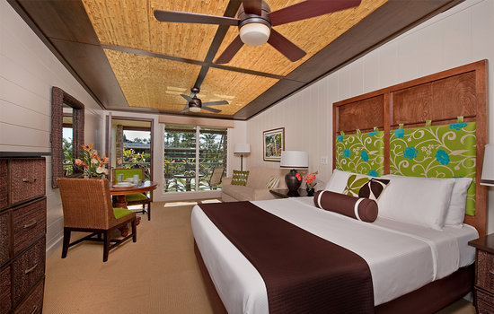 The Mauian Hotel on Napili Beach: Mauian Garden View Studio