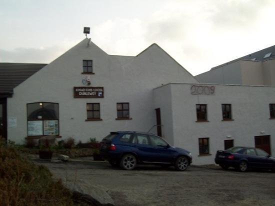 Dunlewey, Co Donnegal, Ireland