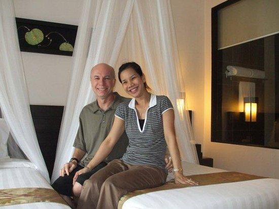 Phuket Merlin Hotel: Hotel in Phuket