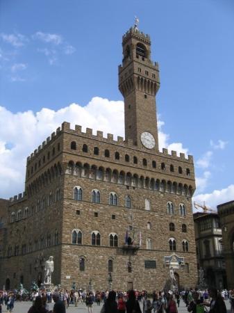 "Palazzo Vecchio, Florence - フィレンツェ、ヴェッキオ宮殿の写真写真: ""Palazzo Vecchio, Florence"""