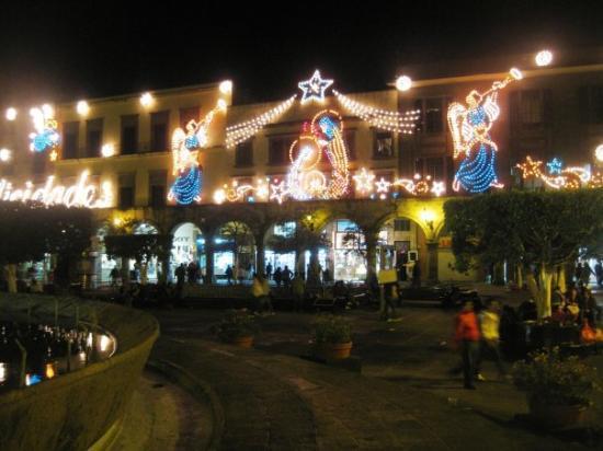 Гвадалахара, Мексика: plaza guadalajara