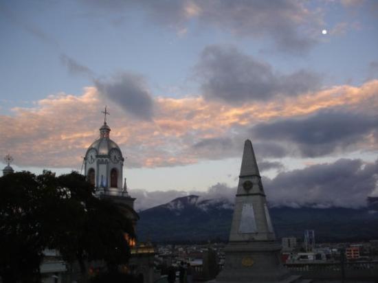 Riobamba Picture