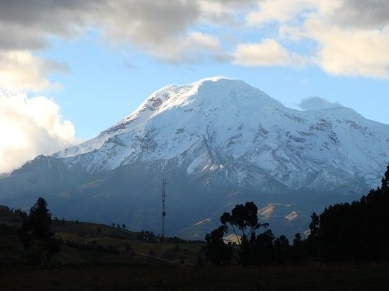 Mount Chimborazo Ecuador 2018 All You Need To Know