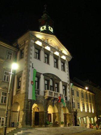 Town Hall (Magistrat)