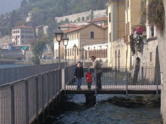Gargnano, Italia: Lago di Garda - Gragnano