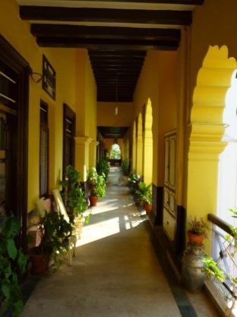Hotel Mayura Hoysala Mysore: our Mysore hotel