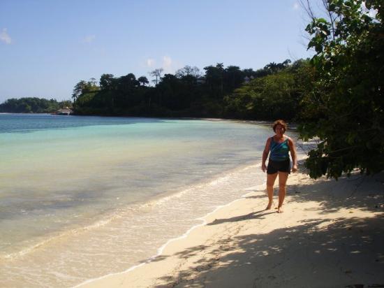 San Beach