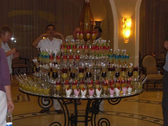 Jaz Mirabel Club : Cocktails !