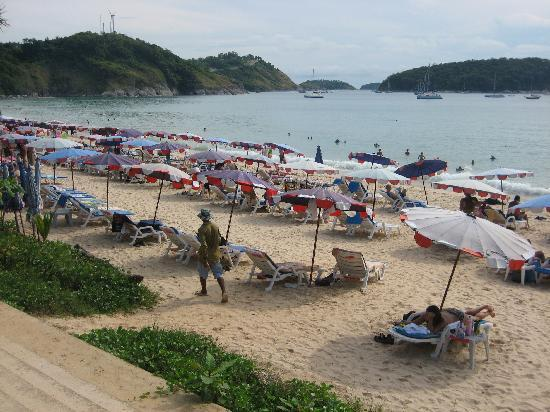 Smile House : Nai Harn beach 10 mins away