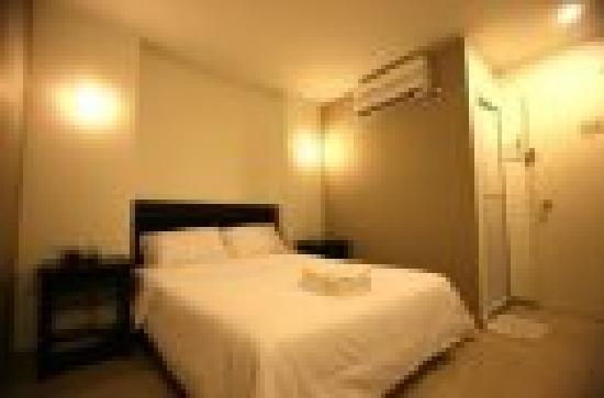 Semabok Inn: Standard Room