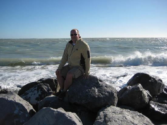 Siesta Dunes Beach Condominiums: Boca Grande 1 hour away
