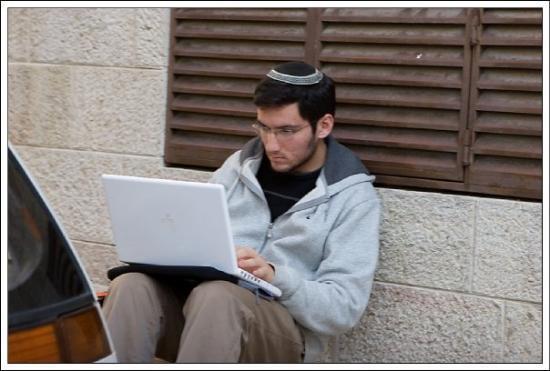 Quartier Juif Photo