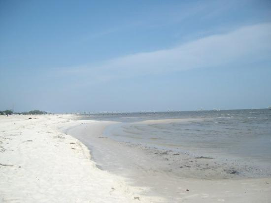 Long Beach Ms Beaches The Best In World