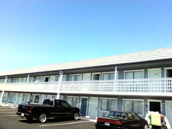 Pismo Beach Hotels Quality Inn Choice Hotels