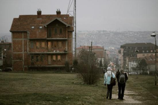 Pristina Bild