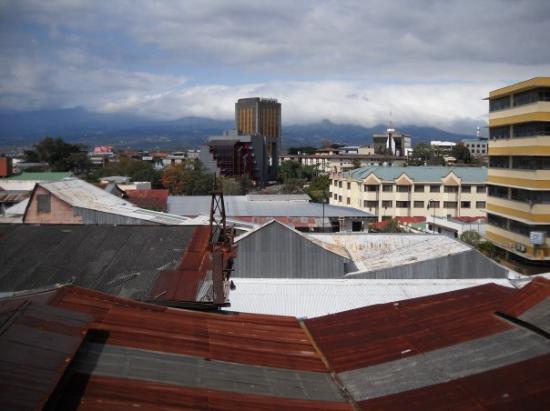 Hostel Pangea : San Jose