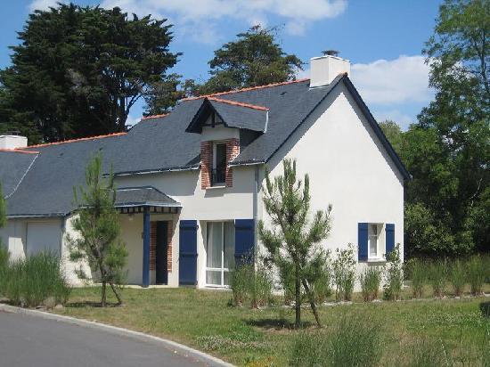 Le Domaine de Sainte-Marguerite: Villa XL