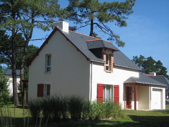 Le Domaine de Sainte-Marguerite: Villa XXL