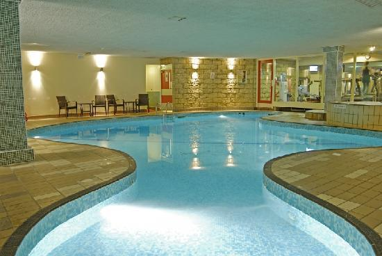 The Cliffs Hotel leisure facilities