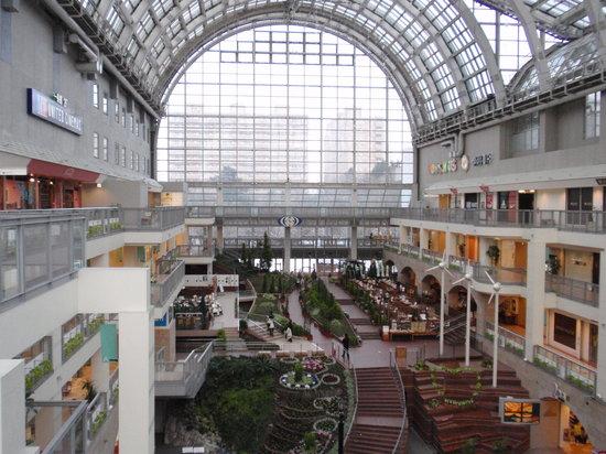 Chuo, Japon: 広大なサッポロファクトリー