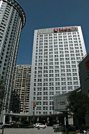 Ramada Plaza Gateway Shanghai: Ramada Plaza Gateway