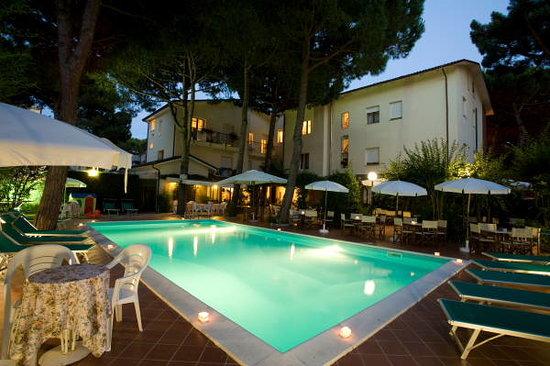 Marina Romea, Italia: HOTEL