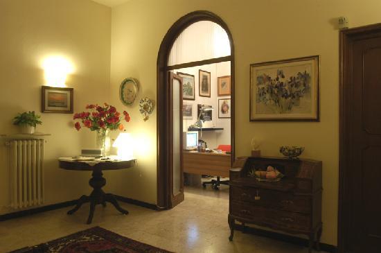 Badia Fiorentina Bed and Breakfast 사진