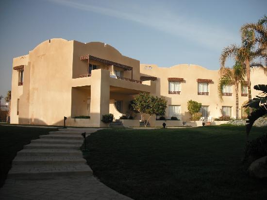 Sharm El Sheikh Marriott Resort: Marriott Mountain