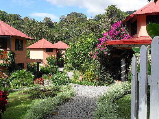 Boquete Garden Inn: The Hotel
