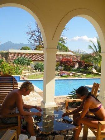 مانشن دو تشوكليت: Enjoy @ Hotel Spa Granada!