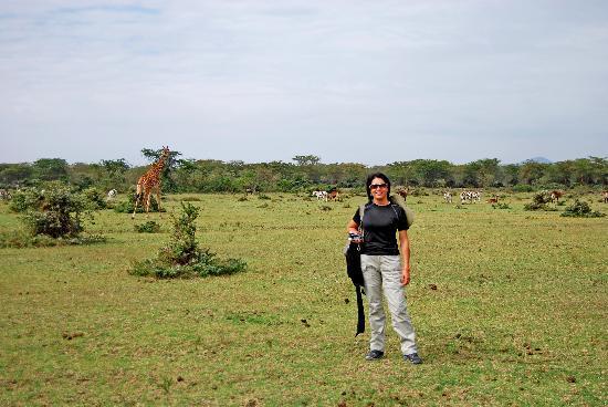 ... en Crescent island Picture of Lake Naivasha, Kenya TripAdvisor