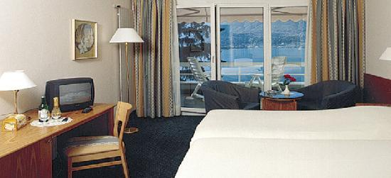 Hotel Bellavista: Bellavista Hotel Rooms