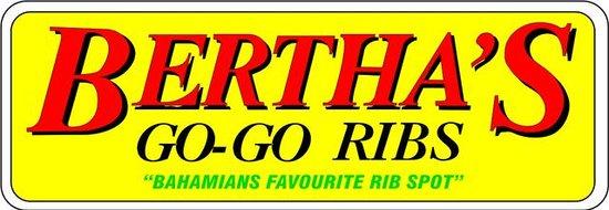 Bertha's Go Go Ribs