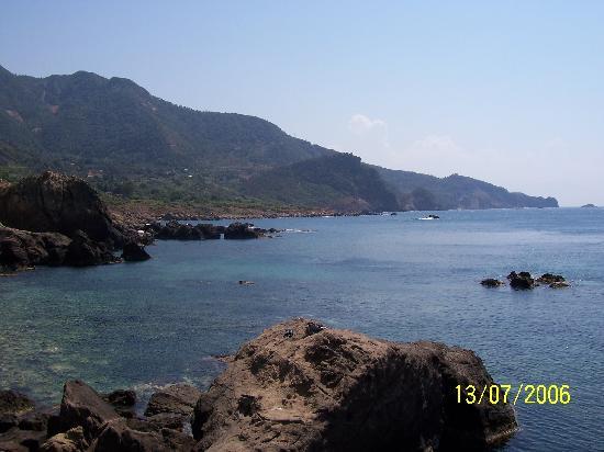 Corniche Jijelienne