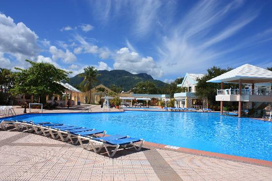 Puerto Plata Village Resort: 11.2009