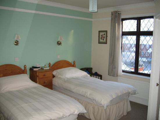 لاتيس لودج جيست هاوس: our room