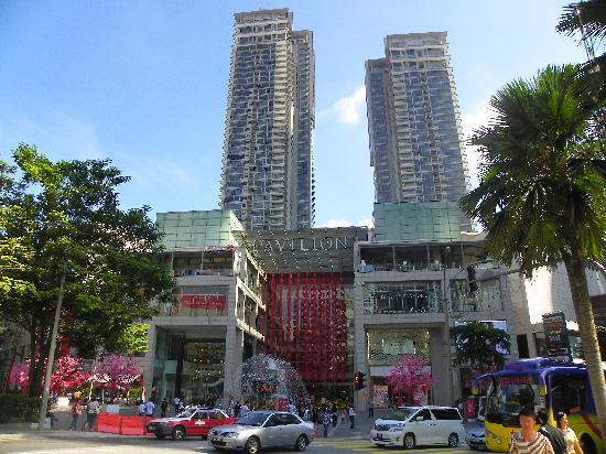 Rooms: Picture Of Dorsett Kuala Lumpur, Kuala Lumpur
