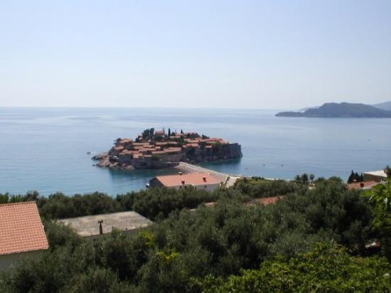Sveti Stefan Photo