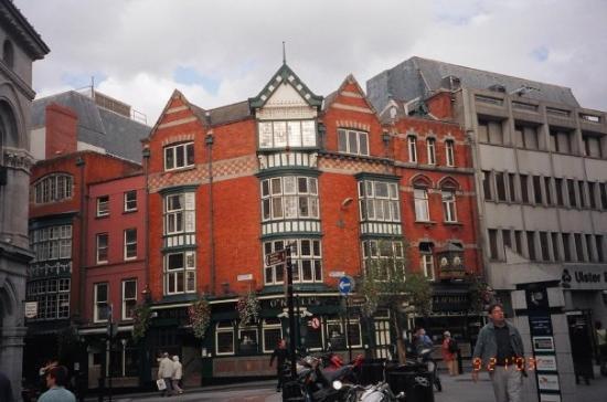 O'Reillys of Templebar: O'Reilly's Restaurant and Pub